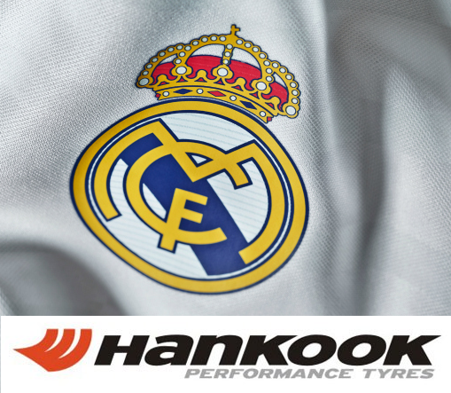 Hankook en Real Madrid tekenen partnerovereenkomst